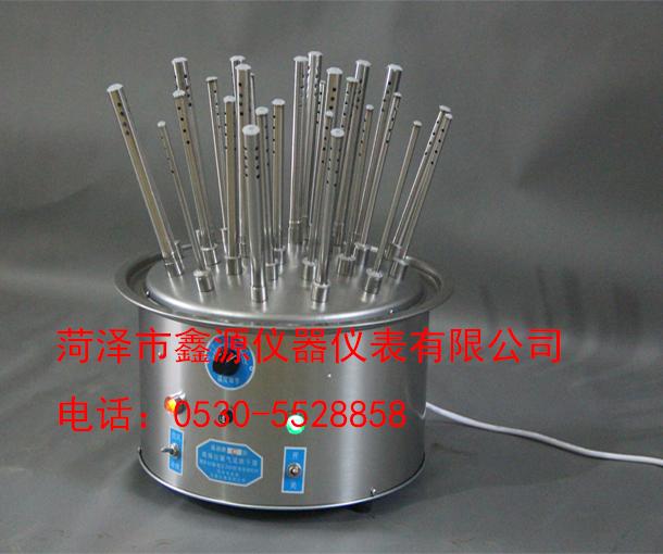 黑龙江/吉林/辽宁/陕西/甘肃/内蒙   XYHG系列玻璃气流烘干器